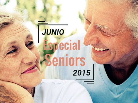 Especial seniors - Mas del Joncar
