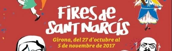 Fires de Sant Narcís 2017