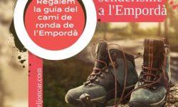 Senderisme a l'Empordà primavera 2021 – Regalem guia del Camí de Ronda